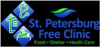 St. Petersburg Free Clinic logo