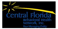 Central Florida Behavioural Health Network logo